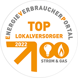Logo TOP Lokalversorger 2019
